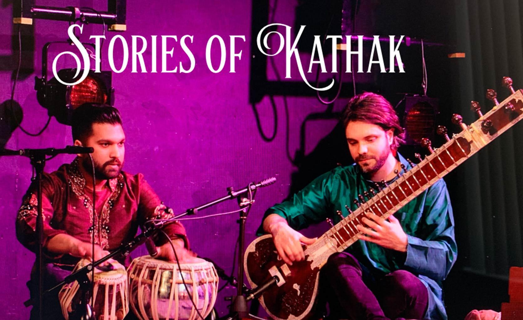 Prachtige muziek door Viresh en Martijn